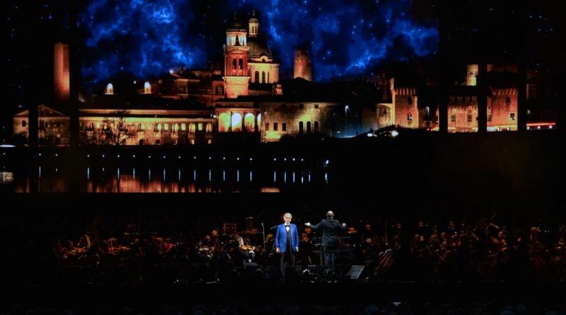 """andrea bocelli slawek wachala 24 800x445 - Andrea Bocelli wystąpił na stadionie. """"Myślę, że Poznań na długo zapamięta ten koncert"""""""