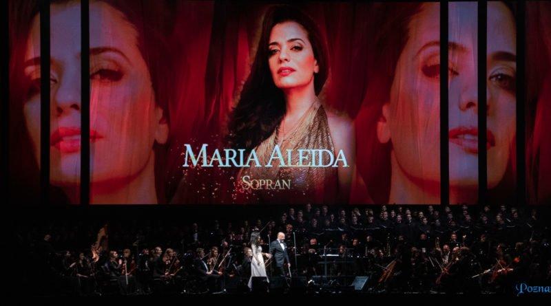 """andrea bocelli slawek wachala 39 800x445 - Andrea Bocelli wystąpił na stadionie. """"Myślę, że Poznań na długo zapamięta ten koncert"""""""