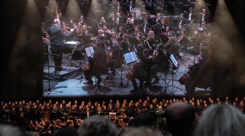 """andrea bocelli slawek wachala 4 800x445 - Andrea Bocelli wystąpił na stadionie. """"Myślę, że Poznań na długo zapamięta ten koncert"""""""