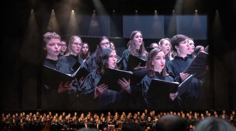 """andrea bocelli slawek wachala 5 800x445 - Andrea Bocelli wystąpił na stadionie. """"Myślę, że Poznań na długo zapamięta ten koncert"""""""