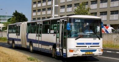Karosa C943