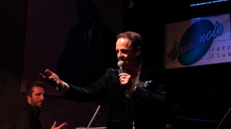 chris schittulli aznavour slawek wachala 116 800x445 - Piosenki Charles'a Aznavoura w wykonaniu Chrisa Schittulli