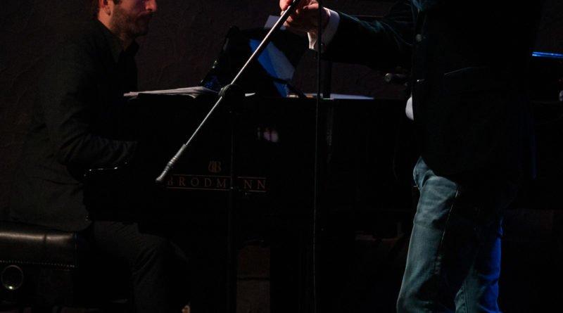 chris schittulli aznavour slawek wachala 118 800x445 - Piosenki Charles'a Aznavoura w wykonaniu Chrisa Schittulli