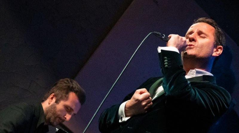 chris schittulli aznavour slawek wachala 12 800x445 - Piosenki Charles'a Aznavoura w wykonaniu Chrisa Schittulli