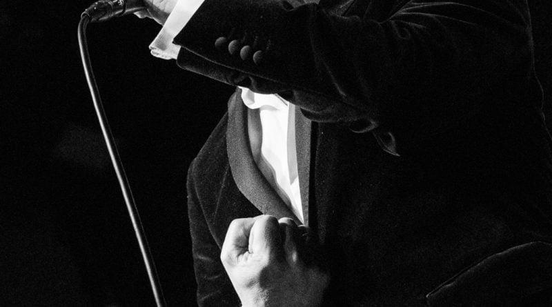 chris schittulli aznavour slawek wachala 13 800x445 - Piosenki Charles'a Aznavoura w wykonaniu Chrisa Schittulli