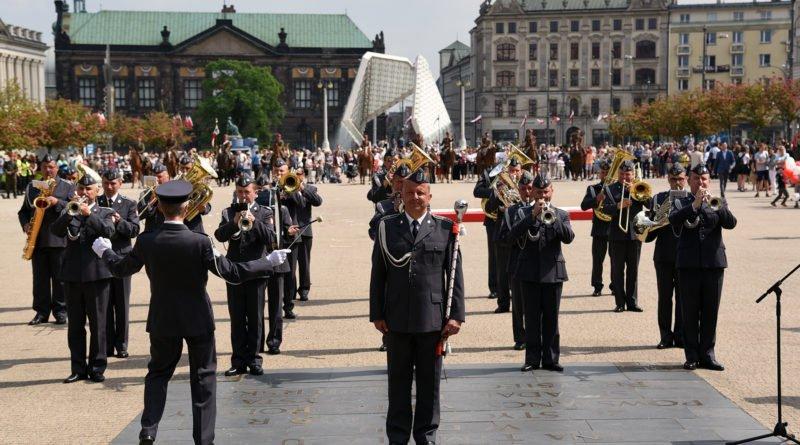 co robić w Poznaniu 3 maja fot. UMP