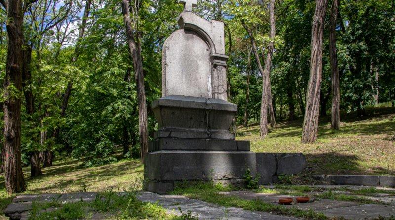 Zabytkowy Cmentarz św. Wojciecha na Cytadeli - pamięć i opieka