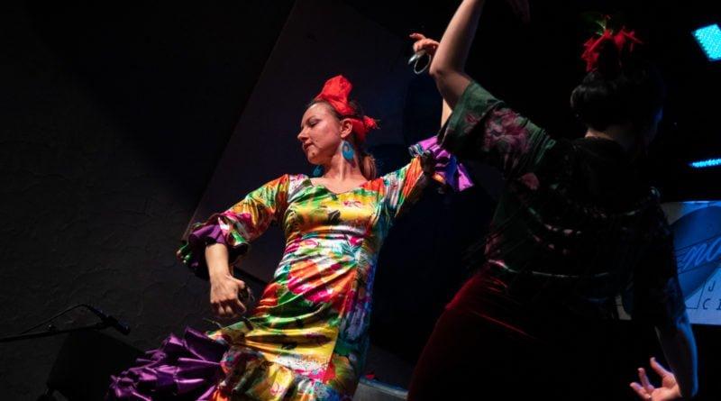 flamenco slawek wachala 101 800x445 - Entre Flamencos – Koncert muzyki i tańca Flamenco