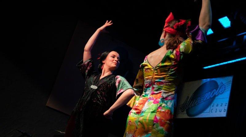 flamenco slawek wachala 106 800x445 - Entre Flamencos – Koncert muzyki i tańca Flamenco