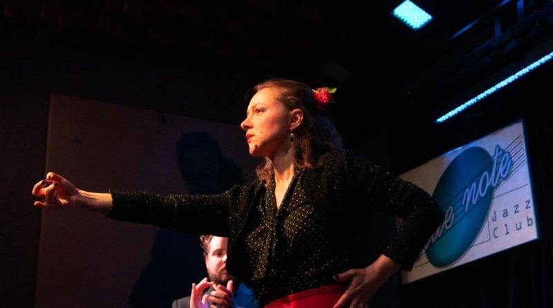 flamenco slawek wachala 2 800x445 - Entre Flamencos – Koncert muzyki i tańca Flamenco