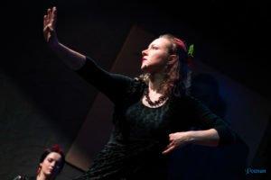 flamenco slawek wachala 44 300x200 - Entre Flamencos – Koncert muzyki i tańca Flamenco