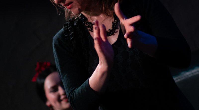 flamenco slawek wachala 51 800x445 - Entre Flamencos – Koncert muzyki i tańca Flamenco