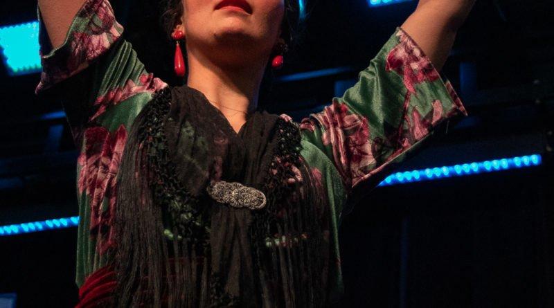 flamenco slawek wachala 77 800x445 - Entre Flamencos – Koncert muzyki i tańca Flamenco