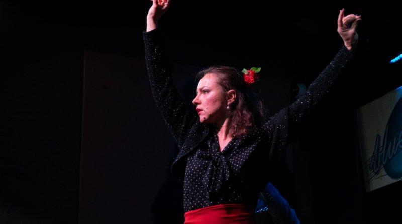 flamenco slawek wachala 8 800x445 - Entre Flamencos – Koncert muzyki i tańca Flamenco