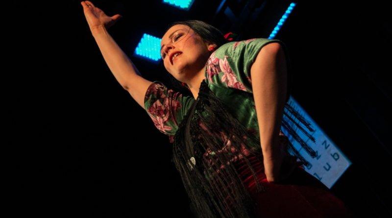 flamenco slawek wachala 80 800x445 - Entre Flamencos – Koncert muzyki i tańca Flamenco
