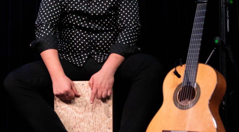 flamenco slawek wachala 84 800x445 - Entre Flamencos – Koncert muzyki i tańca Flamenco