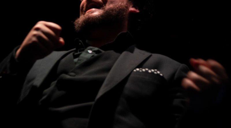 flamenco slawek wachala 86 800x445 - Entre Flamencos – Koncert muzyki i tańca Flamenco