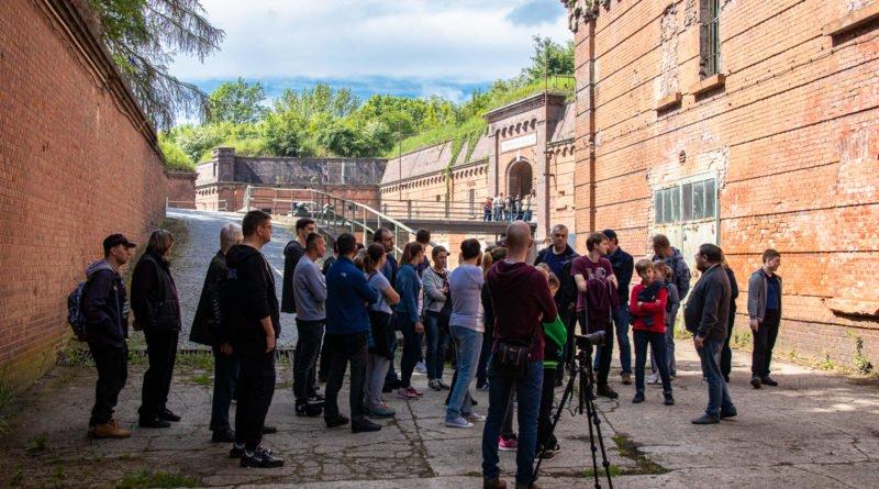 fort vii niedostepne miejsca slawek wachala 2 800x445 - Poznań: Dni Twierdzy Poznań już w weekend!