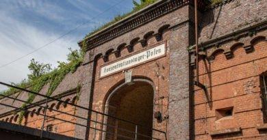 fort vii niedostepne miejsca slawek wachala 3 390x205 - Nieznane zakamarki Fortu VII