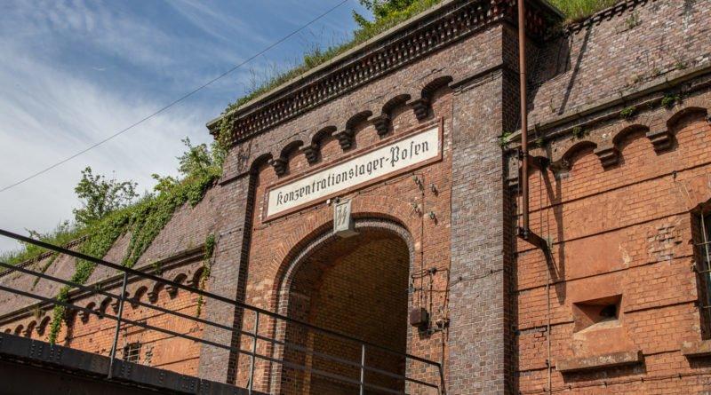 fort vii niedostepne miejsca slawek wachala 3 800x445 - Wielkopolska: Zapalamy Znicz Pamięci w całym regionie