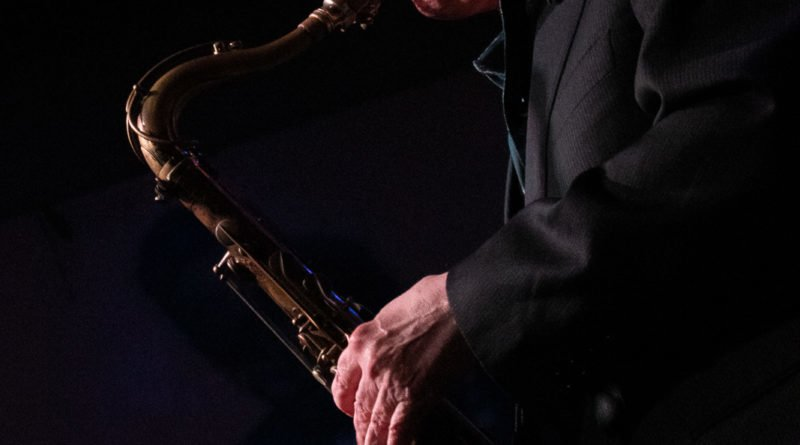 hamilton swing slawek wachala 14 800x445 - Scott Hamilton & Tony Match's Trio - Finest Swing Selection