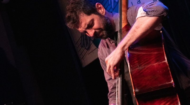 hamilton swing slawek wachala 24 800x445 - Scott Hamilton & Tony Match's Trio - Finest Swing Selection