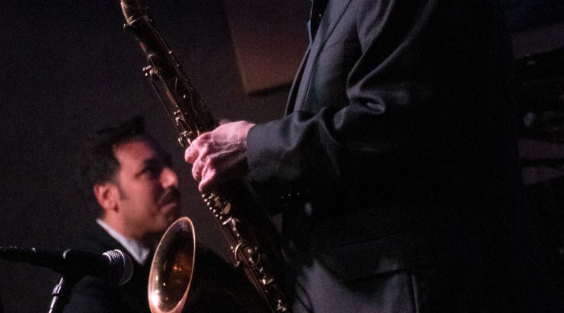 hamilton swing slawek wachala 3 800x445 - Scott Hamilton & Tony Match's Trio - Finest Swing Selection