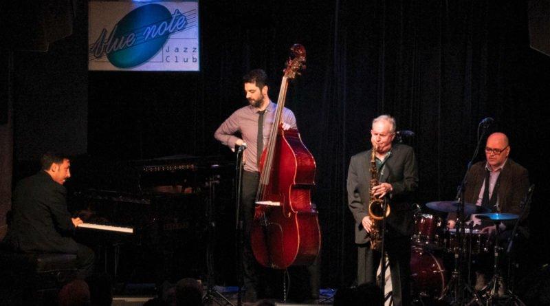 hamilton swing slawek wachala 36 800x445 - Scott Hamilton & Tony Match's Trio - Finest Swing Selection
