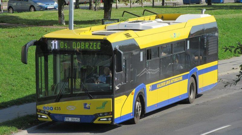 Kalisz autobus