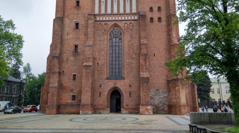 katedra ostrow tumski 2 800x445 - Poznań: Nie będzie przeszukania kurii. Tak zadecydowała Prokuratura Generalna RP