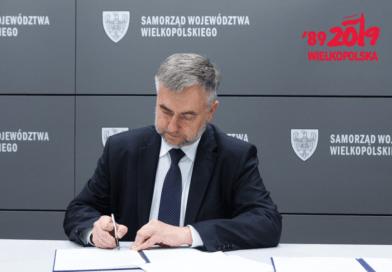 Poznań: Marszałek czeka na zgłoszenia firm produkujących sprzęt medyczny
