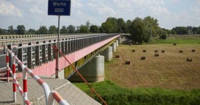 Międzychód Warta Most