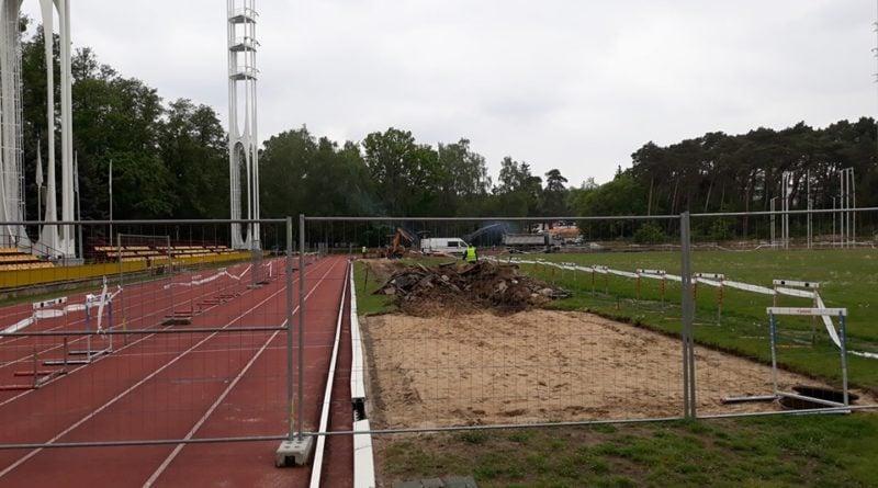 stadion na Golęcinie