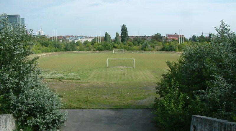 stadion szyca 2007 rok fot. radomil 800x445 - Poznań: Nie niszczmy stadionu Szyca!
