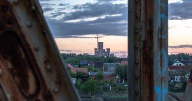 stobnica slawek wachala 2 390x205 - Poznań: Wojewoda zajmuje się budową zamku w Stobnicy