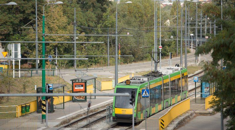 """tramwaj fot. ztm ump 800x445 - Poznań: Remonty dróg i torów. """"Dbamy o to, aby ograniczenia były jak najmniej dokuczliwe"""""""