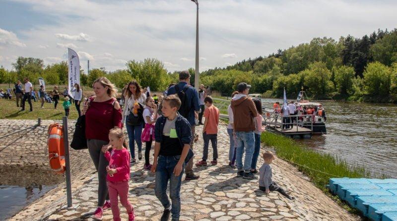 wielak petla wielkopolski otwarcie 2019 slawek wachala 12 800x445 - Otwarcie sezonu wodnego 2019 na Wielkiej Pętli Wielkopolski