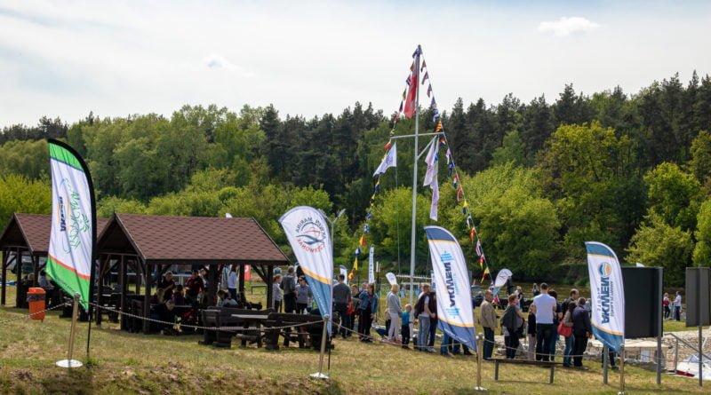 wielak petla wielkopolski otwarcie 2019 slawek wachala 2 800x445 - Otwarcie sezonu wodnego 2019 na Wielkiej Pętli Wielkopolski