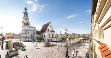 wizualizacje stary rynek fot. ump 6 390x205 - Poznań: Nowa nawierzchnia na Starym Rynku do 2023 roku