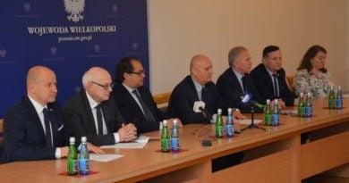 Zbigniew Hoffmann, Zdzisław Krasnodębski, Bartłomiej Wróblewski fot. UW