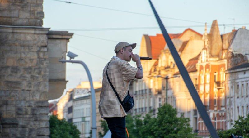 100lat razem drugi dzien slawek wachala 10 800x445 - Poznań: Drugi dzień festiwalu 100 lat razem. Zobacz zdjęcia!