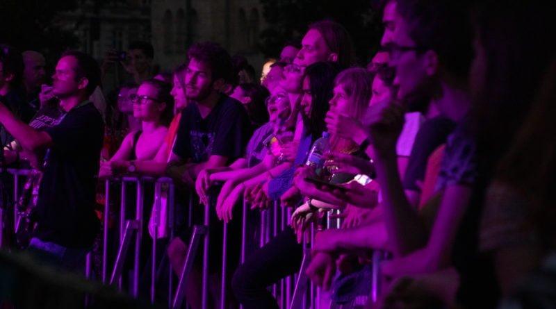 100lat razem songbird slawek wachala 18 800x445 - 100 lat Razem - Festiwal Uniwersytetu Poznańskiego (zdjęcia)
