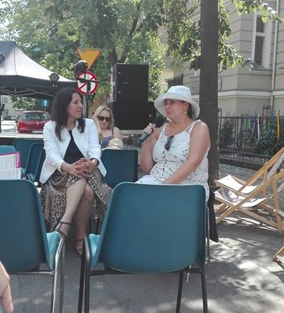 65485044 363357557708969 6318162664992276480 n 404x445 - Poznań: Bardzo gorący Festiwal Żupańskiego
