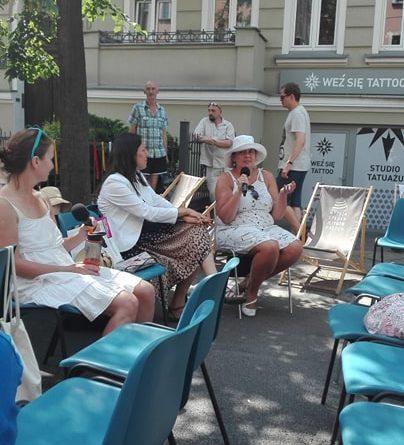 65836055 1358382624316436 7471114526427971584 n 404x445 - Poznań: Bardzo gorący Festiwal Żupańskiego