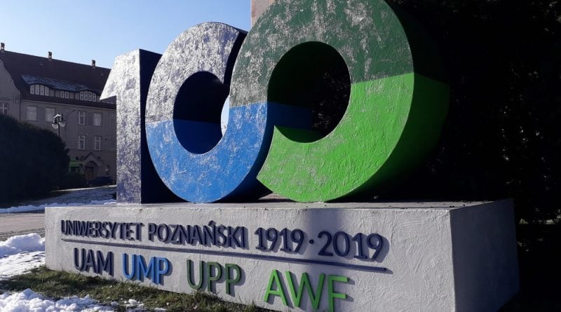 100 lat UAM
