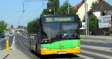 autobus Strzeszynek fot. ZTM