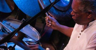 churnchetz teepe hart slawek w 15 390x205 - Churnchetz - Teepe - Hart. Koncert z cyklu Jazz Top w Blue Note