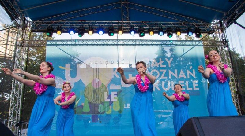 Cały Poznań Ukulele (zdjęcia)