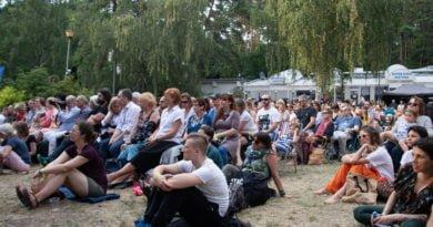 Poznań: Koncert #Na Falach dedykowany osobom zaszczepionym