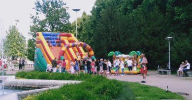 Festyn Łazarski
